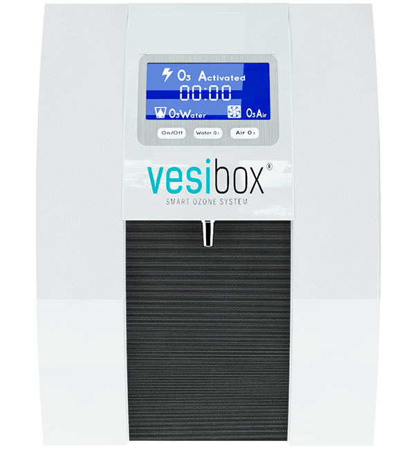 Vesibox Wall